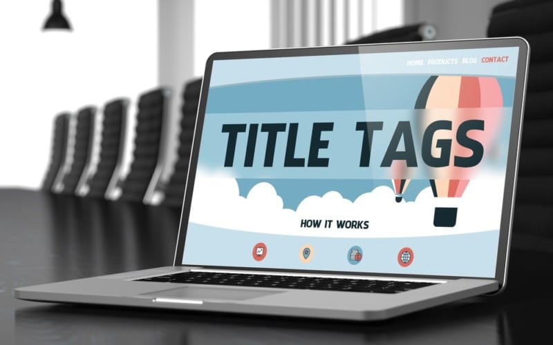 3 Common SEO Title Mistakes