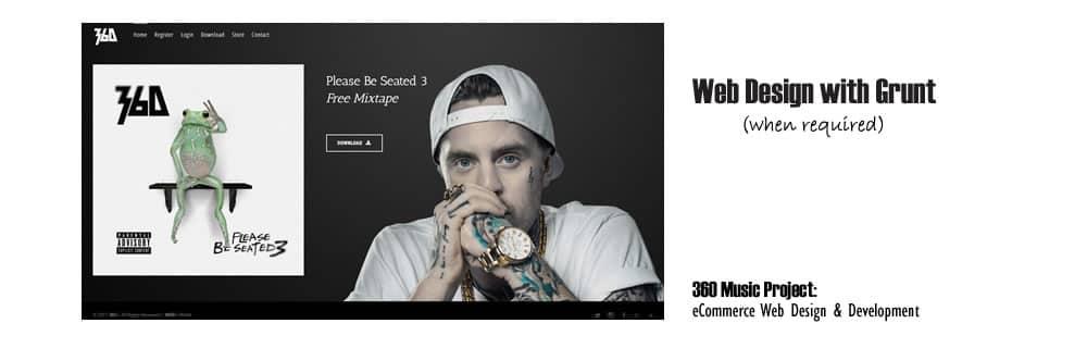 Website Design by ZAAAX