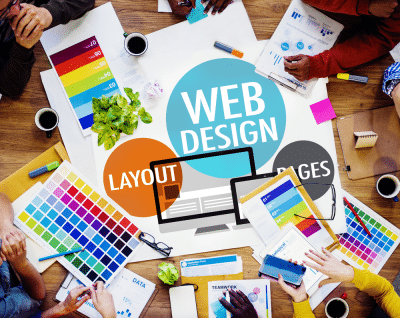 4 Tips Of How Web Designing Is Consequential as a Marketing Skill