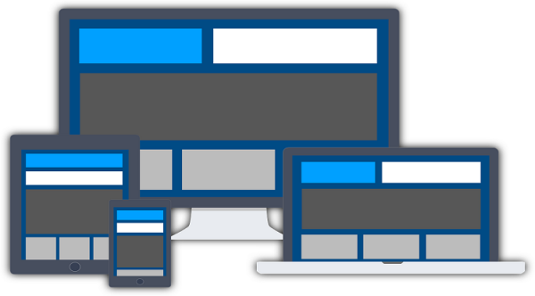 Get a Responsive Website Design