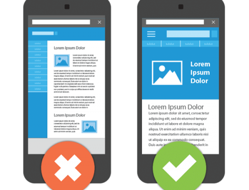 Mobile Website Optimisation – Mistakes you should avoid