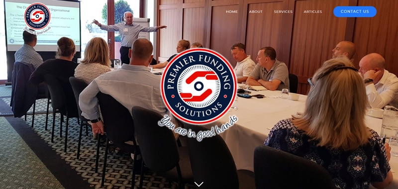 Premier Funding Services