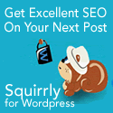 Squirrly - SEO Supreme for WordPress