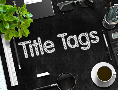 Tips On Writing Effective SEO Page Titles in 2019