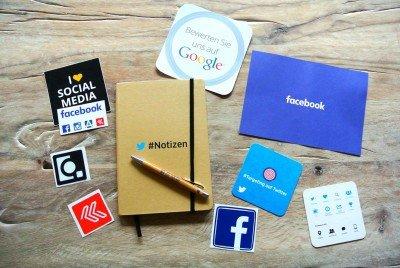 Website Promotion Using Social Media