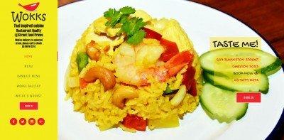 Wokks Street Food