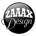 Website Design at ZAAAX
