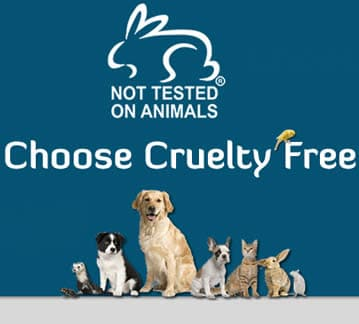 Choose Cruelty Free Web Design