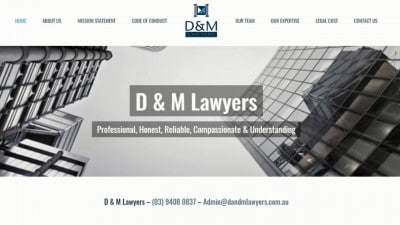 D&M Lawyers