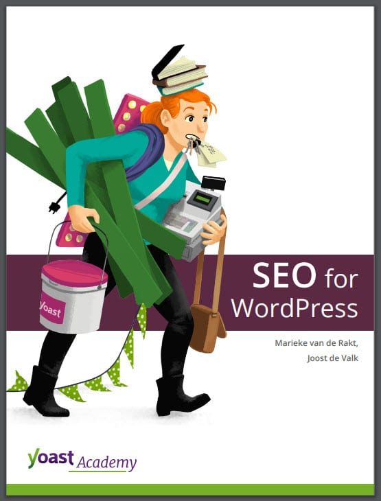 Download Yoast SEO for WordPress