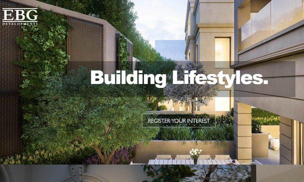 Building Websites for Business