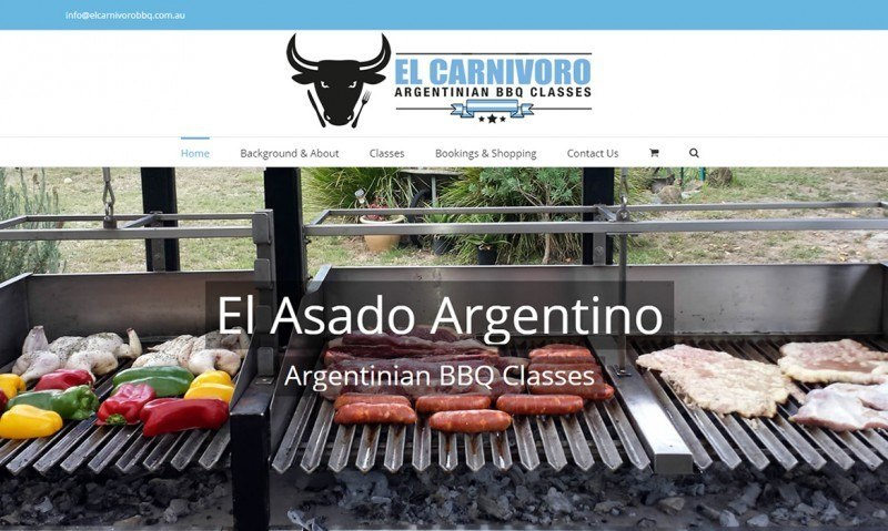 El Carnivoro BBQ