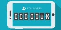 Follower Count