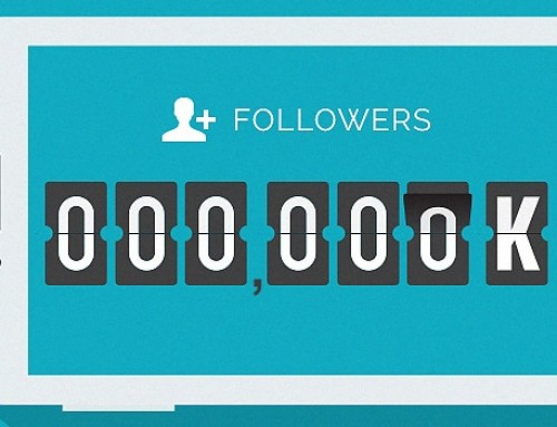 Follower Count – Tips From Experts to Connect With Your Social Network