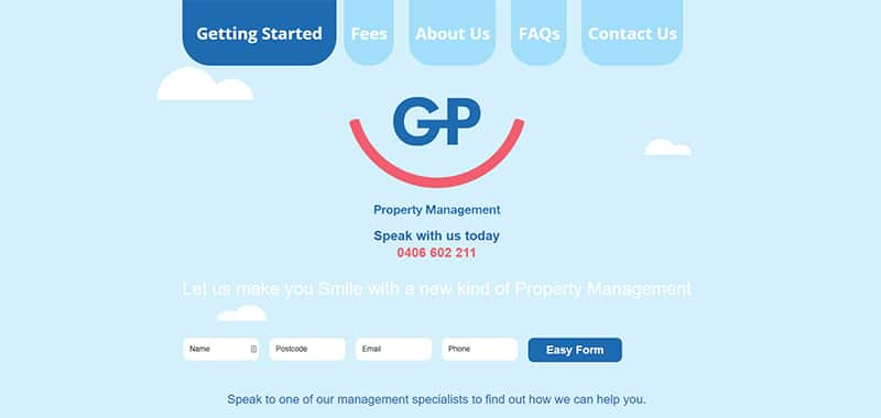 Glebe Point Property Management