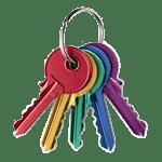 Web Design - We hand you the Keys