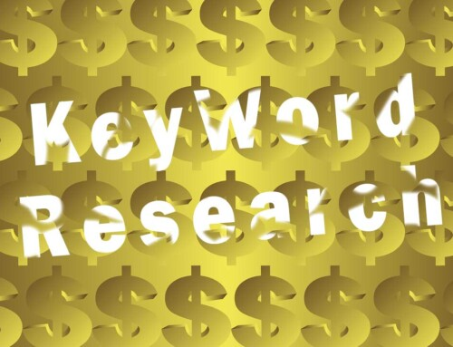 Keyword Research and How Website Success Depends On It