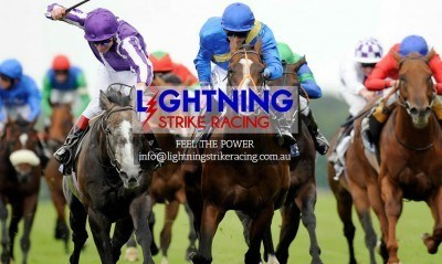 Lightning Strike Racing