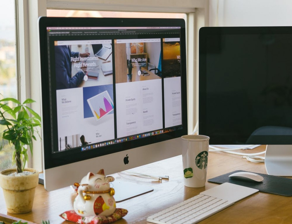 Your Business Website Must Have 8 Things