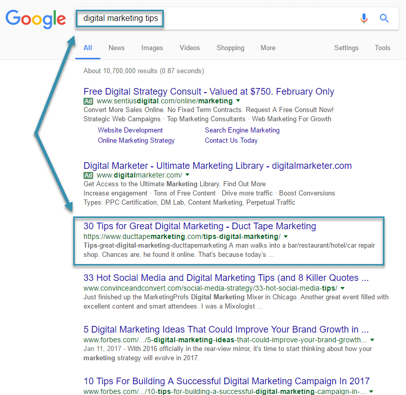 SEO Optimised