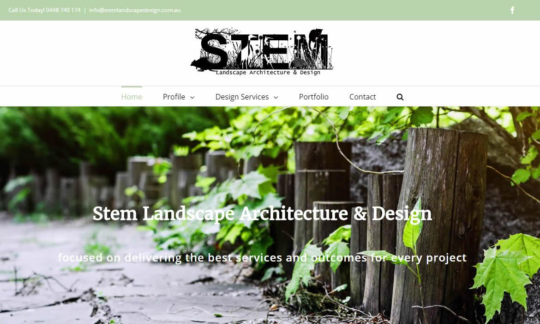 Stem Landscape Design