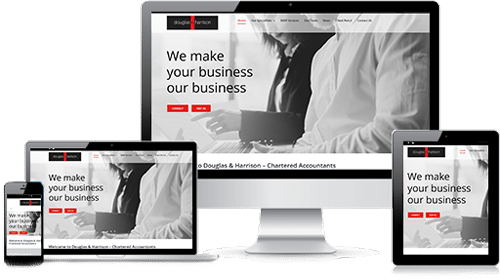 Web Designs for Business