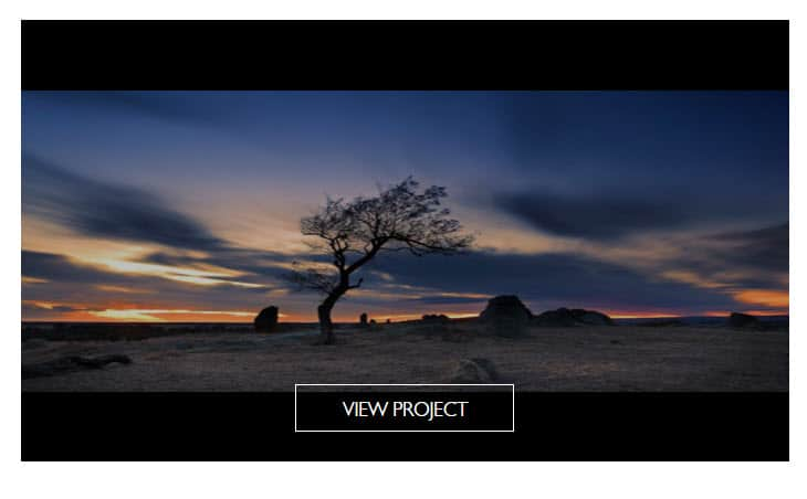 Web Design - EBG View Project