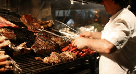 Websites For Business -El Carnivoro Argentinian BBQ Classes