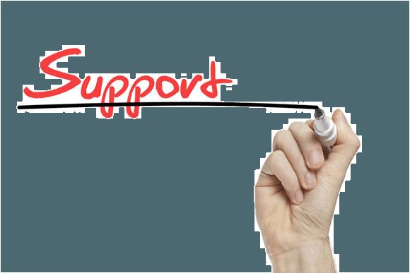 Website Design & Support