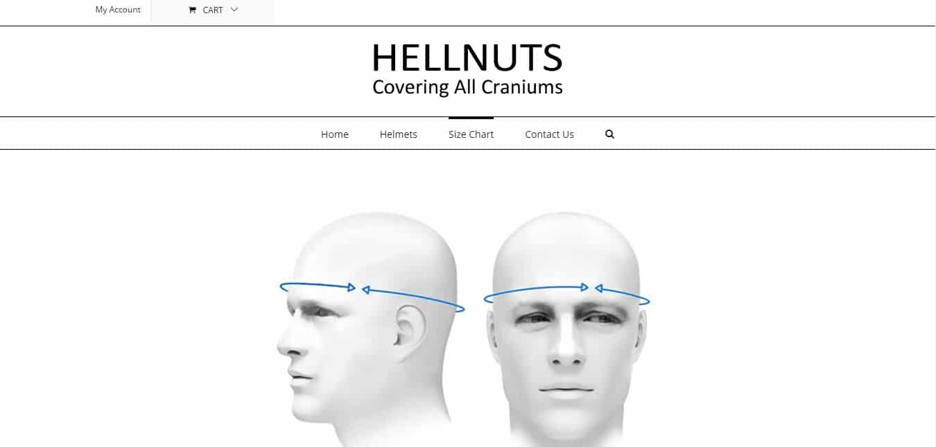 Hellnuts @ ZAAAX Web Design